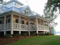 house plans with wrap around porch What items are on your house wish list?