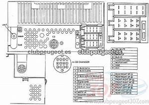 Wiring Diagram Citroen Relay Van