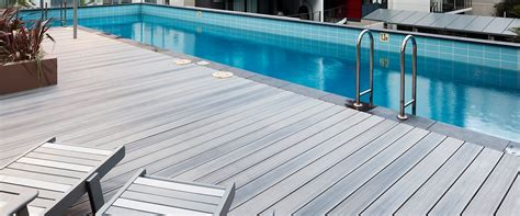 home composite decking  duralife