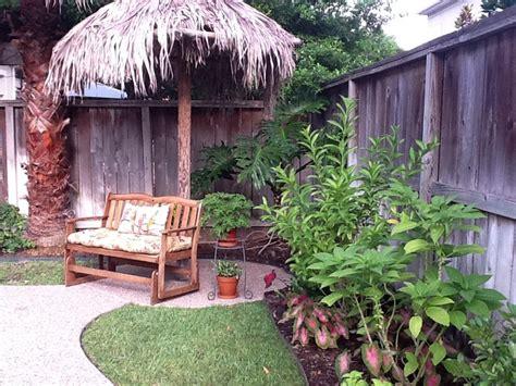 tropical backyards tropical backyard backyard ideas pinterest