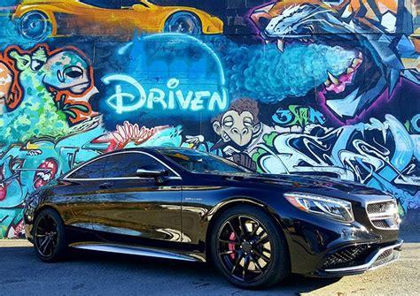 Mercedes S63 AMG | Driven Music City | Savannah chat, Mercedes s63, Music city