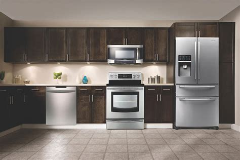 appliance delivery  installation    running