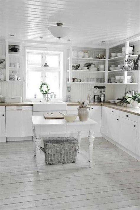 chic or shabby 33 shabby chic kitchen ideas the shabby chic guru
