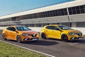 Renault Mégane 4 Rs : 2018 renault megane rs 280 to cost 45k followed by trophy ~ Medecine-chirurgie-esthetiques.com Avis de Voitures