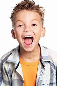 Coupe Enfant Garçon : coupe de cheveux enfants ~ Melissatoandfro.com Idées de Décoration