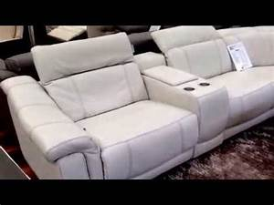 Designer Sofa Outlet : natuzzi editions designer sofa italian leather clearance outlet warehouse youtube ~ Indierocktalk.com Haus und Dekorationen