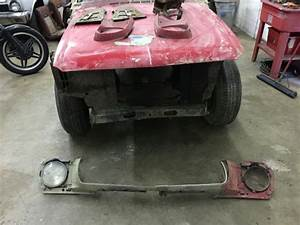 1965 Ford Mustang ACODE Fastback 289 4 speed Rangoon Red + Parts + Sheetmetal - Classic Ford ...