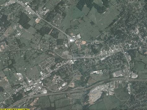 washington county virginia aerial photography
