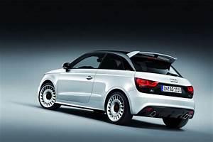 Forum Audi A1 : limited edition 252 hp a1 quattro audiworld forums ~ Gottalentnigeria.com Avis de Voitures