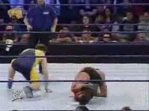Cousin Sal /w Roddy Piper & Jimmy Kimmel vs Santino ...