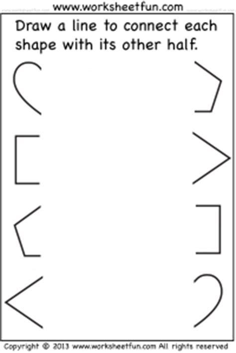 connect    worksheet  printable