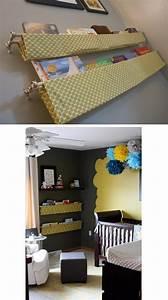 5 diy pour une chambre denfants cocon de decoration le With rangement chambre d enfant
