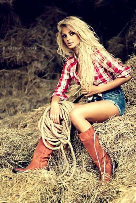 Country Fashion!  Summer Fashion  Pinterest Girls