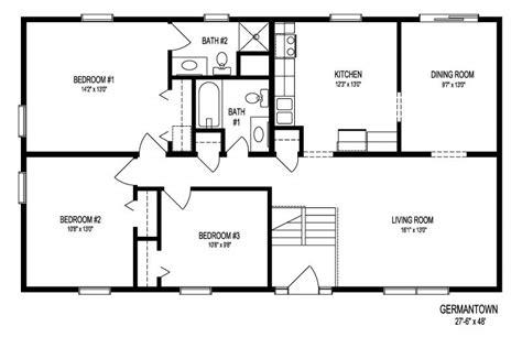 split foyer floor plans split foyer house plans smalltowndjs com