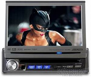 Alpine Iva-d300  Ivad300  All Car Stereos