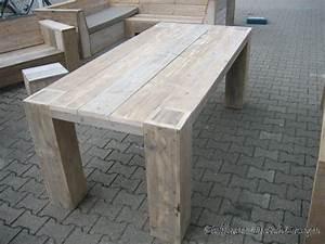 Möbel Aus Altem Bauholz : esstisch aus bauholz com forafrica ~ Bigdaddyawards.com Haus und Dekorationen