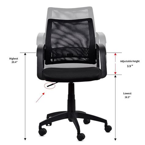 100 extended height office chair craigslist office