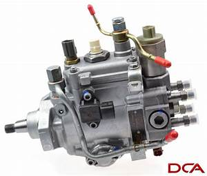 5l Injection Pump Wiring Questions