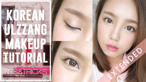korean ulzzanguljjang   ft aegyo sal madokeki makeup reviews tutorials
