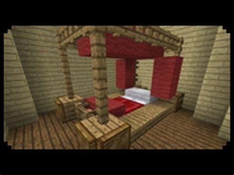 minecraft     poster bed youtube