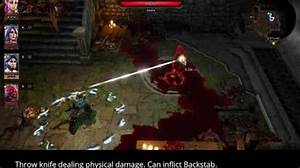Throwing Knife (dos2) | Divinity Wiki | FANDOM powered by ...