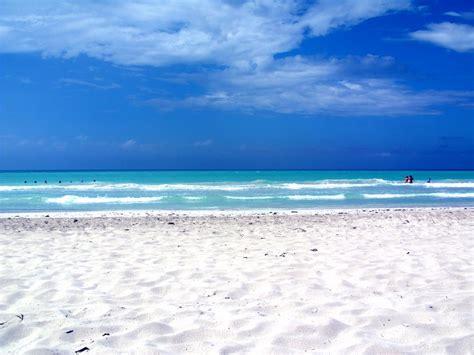 Panoramio - Photo of Beach at Club Amigo Varadero, Cuba