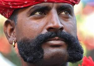 PHOTOS From Nathulal To Chulbul Pandey Indian Men Flaunt