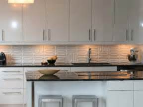 Contemporary Kitchen Backsplash Ideas Kitchen Modern And Design Of The Sacks Kitchen With Custom Backsplash Modern And