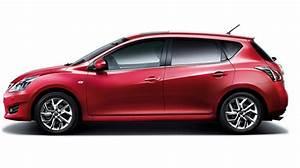 Nissan Versa 2012 Se Presenta En El Sal U00f3n De Shanghai