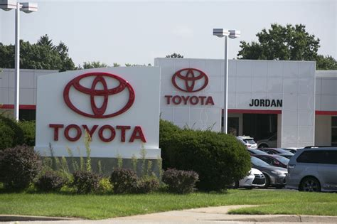 Jordan Automotive Group in Mishawaka sold to Texas company