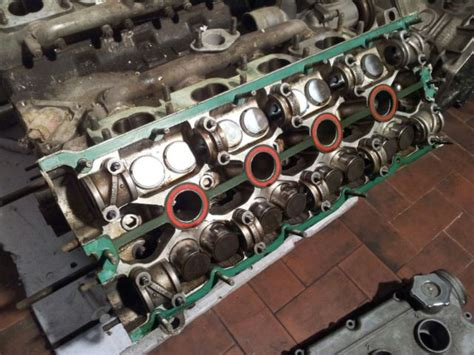 308 Engine For Sale by 308 Qv Engine Block No Cams Condition Also