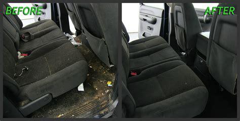 Car Upholstery Detailing by Mobile Detailing Salt Lake City S Best Mobile