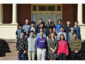 George School Math Team Finishes Fall Season Strong ...