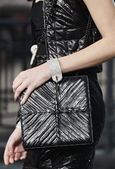 Wait List-Worthy Accessories From Chanel Pre-Fall 2016 - FLARE