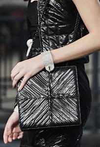 Wait, List-worthy, Accessories, From, Chanel, Pre-fall, 2016