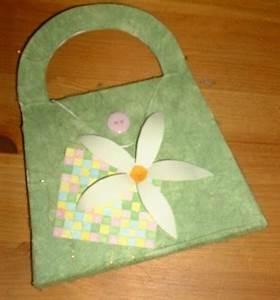 Geschenkverpackung Basteln Vorlage : handtasche als geschenkverpackung bastelfrau ~ Lizthompson.info Haus und Dekorationen