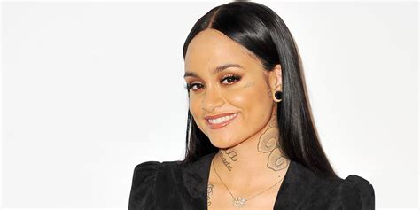 Kehlani Is The New Face Of Make Up For Ever