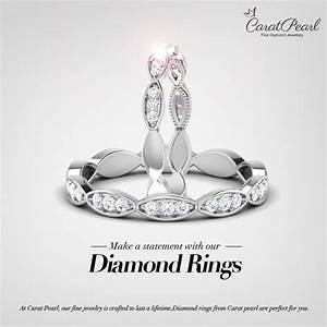 buy diamond engagement rings online by caratpearl on With buy diamond wedding ring