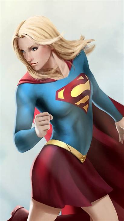 Supergirl 4k Artwork Wallpapers Iphone 1080 Android