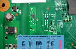 Xbox 360 Motherboard Diagram Wwwimgkidcom The Image