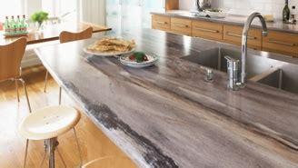 comptoir de cuisine quartz ou granit comptoir de cuisine 5 revêtements de comptoir tendances