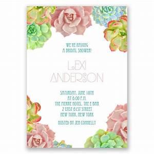 bridal shower invitation templates staples bridal shower With staples wedding shower invitations