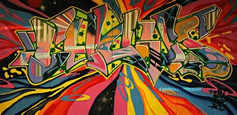 100 Uk Graffiti Artists #1