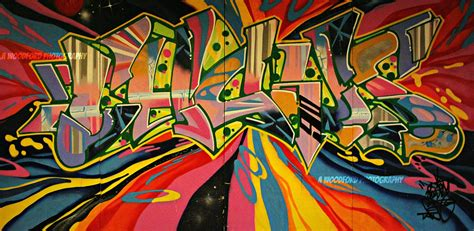 Graffiti Graffiti : 100 Uk Graffiti Artists #1