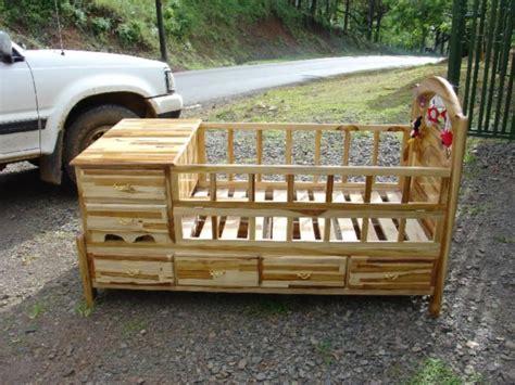 rusticcribsforbabies  teak baby crib