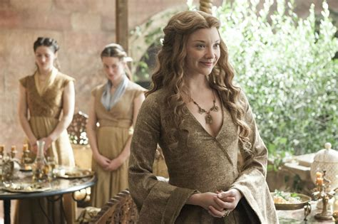 Natalie Dormer Thrones by Natalie Dormer On Of Thrones Ending And Deal With