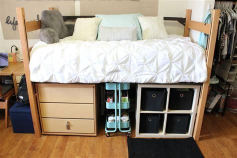 My College Dorm Room Tour