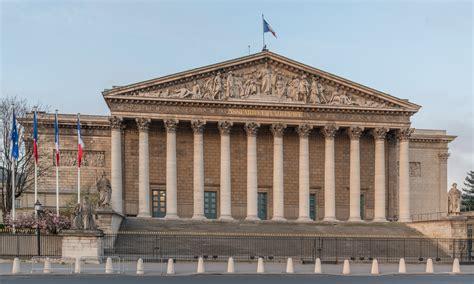 si e de l assembl nationale file palais bourbon 7e nw view 140402 1 jpg