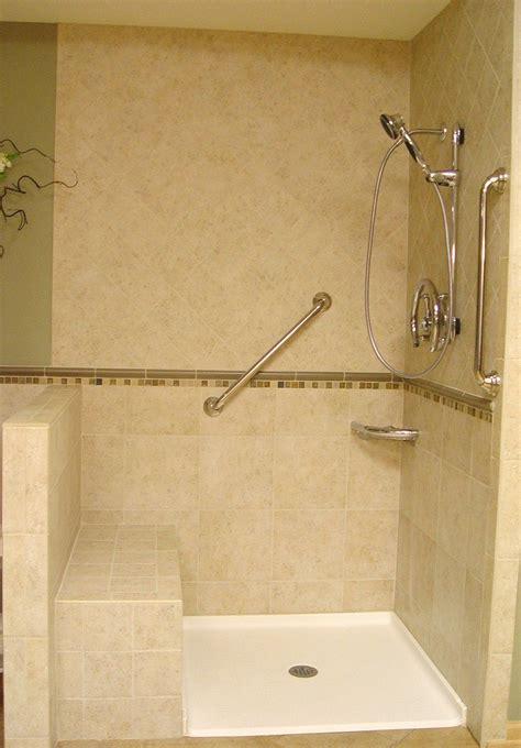Handicap Bathroom Remodel Ideas