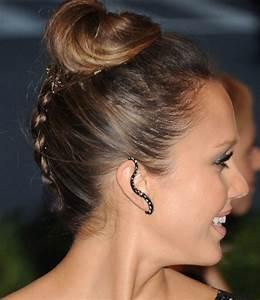 Braids Hairstyles - Haircuts - Hairdos - Careforhair.co.uk